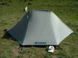 EMS StarLight II Tent REVIEW - 3