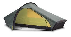 Hilleberg Akto Tent REVIEW - 1