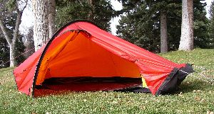 Hilleberg Akto Tent REVIEW - 3
