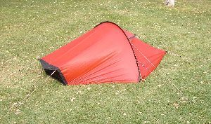 Hilleberg Akto Tent REVIEW - 4