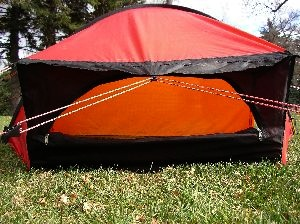 Hilleberg Akto Tent REVIEW - 6