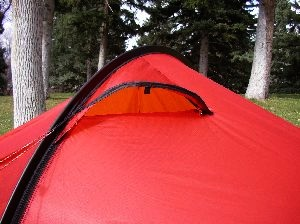 Hilleberg Akto Tent REVIEW - 7