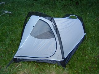 Lightwave zrO cylq Tent Review - 2