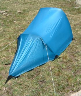 Lightwave zrO cylq Tent Review - 4