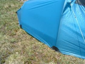 Lightwave zrO cylq Tent Review - 5