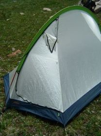 Montbell Hexagon Tent Review - 2
