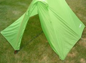 Montbell Hexagon Tent Review - 6