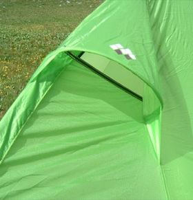 Montbell Hexagon Tent Review - 9