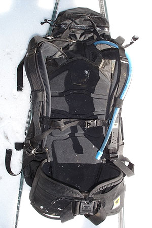 Mountainsmith Fusion 35 Snow Sport Backpack REVIEW - 1