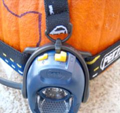 Petzl MYO XP LED Headlamp REVIEW - 10