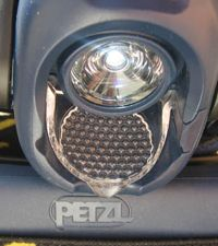 Petzl MYO XP LED Headlamp REVIEW - 2