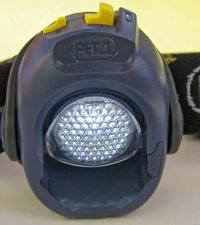 Petzl MYO XP LED Headlamp REVIEW - 3