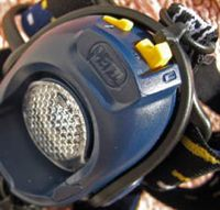 Petzl MYO XP LED Headlamp REVIEW - 6