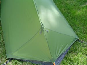 Vaude Hogan Tent Review - 2