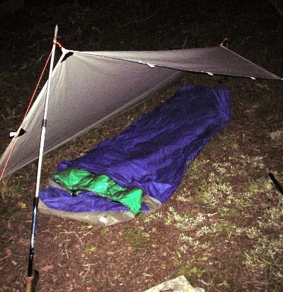 Jacks 'R' Better Shenandoah Summer Quilt REVIEW - Backpacking Light : jacks are better quilt - Adamdwight.com