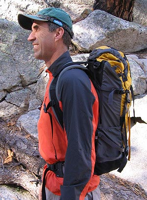 Osprey Exposure 36 Backpack REVIEW - 1