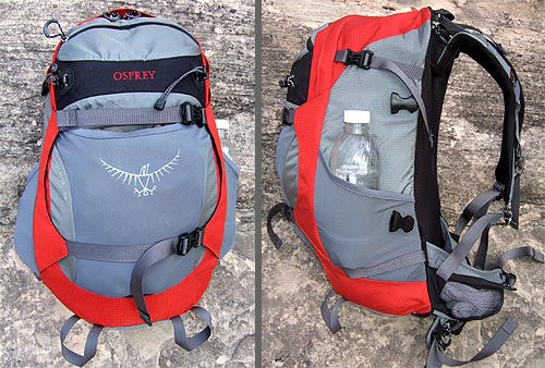 Osprey Stratos 34 Backpack REVIEW - 1