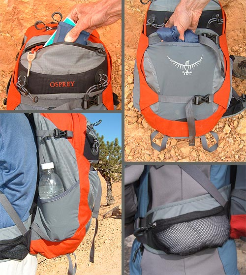 Osprey Stratos 34 Backpack REVIEW - 3