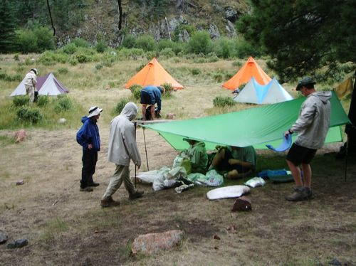 Boy Scout Gear List: Philmont Scout Ranch, New Mexico, Summer - 4