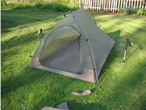 Double Walled Tent Amp Freestanding Double Wall Tents Like