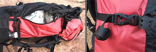 Mountainsmith TrekLight AT 55 Backpack REVIEW - 4