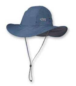 Outdoor Research Nimbus Sombrero REVIEW - 1