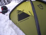 NEMO Hypno AR Single Wall Tent REVIEW - 11