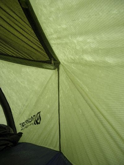 NEMO Hypno AR Single Wall Tent REVIEW - 16