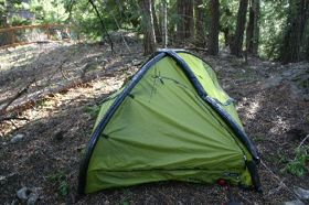 NEMO Hypno AR Single Wall Tent REVIEW - 21