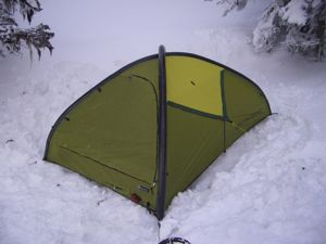NEMO Hypno AR Single Wall Tent REVIEW - 22