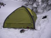 NEMO Hypno AR Single Wall Tent REVIEW - 3