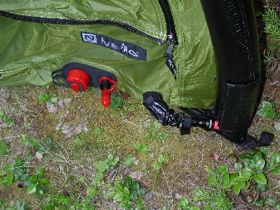 NEMO Hypno AR Single Wall Tent REVIEW - 6