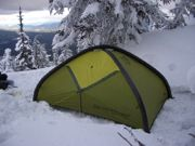 NEMO Hypno AR Single Wall Tent REVIEW - 9