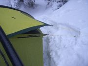 NEMO Hypno AR Single Wall Tent REVIEW - 10