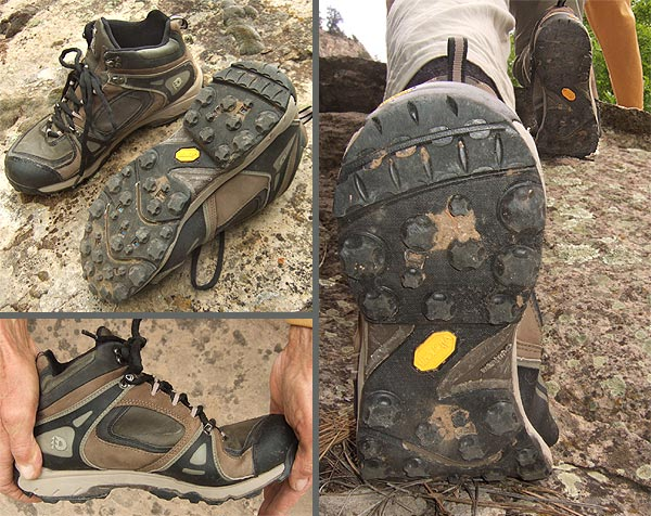 Dunham Waffle Stomper Terrastryder Extra Boot REVIEW - 2