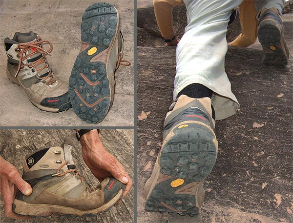 Dunham Waffle Stomper Terrastryder Mid Boot REVIEW - 2