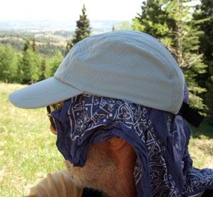 Headsweats Race Hat SPOTLITE REVIEW - 2
