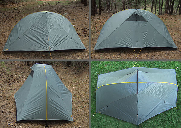 Tarptent Rainbow Tent REVIEW - 2