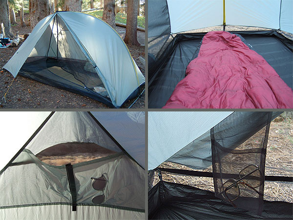 Tarptent Rainbow Tent REVIEW - 3