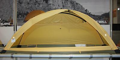 Black Diamond Superlight Tents (Outdoor Retailer Summer Market 2006) - 2 & Black Diamond Superlight Tents (Outdoor Retailer Summer Market ...