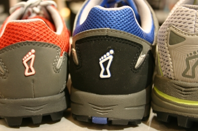 Inov-8 Introduces Higher Shock Absorption Shoes (Outdoor Retailer Summer Market 2006) - 1