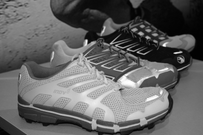 Inov-8 Introduces Higher Shock Absorption Shoes (Outdoor Retailer Summer Market 2006) - 2