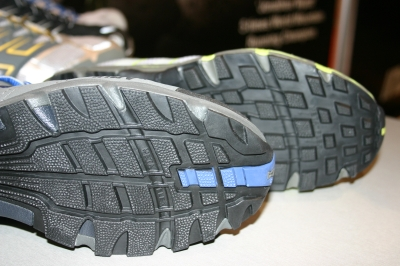 Inov-8 Introduces Higher Shock Absorption Shoes (Outdoor Retailer Summer Market 2006) - 4