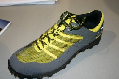 Inov-8 Introduces Higher Shock Absorption Shoes (Outdoor Retailer Summer Market 2006) - 6