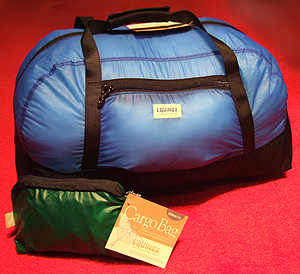 New Lightweight Silnylon Products From Equinox (Outdoor Retailer Summer Market 2006) - 3
