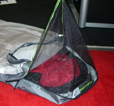 Outdoor Research MicroNight Bivy (Outdoor Retailer Summer Market 2006) - 1