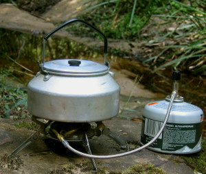 Primus Gravity MF Stove REVIEW - 3
