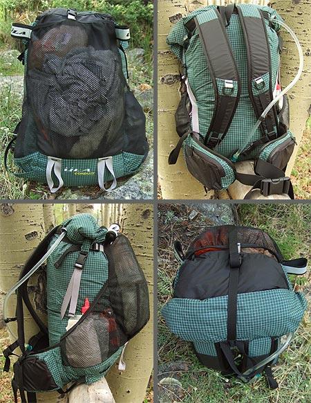 Ultralight Adventure Equipment Ula Conduit Backpack