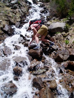 Sipping the Waters: Techniques for Drinking Untreated Backcountry Water - 3