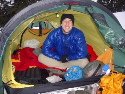 Hilleberg Kaitum Bomber Tent REVIEW - 3  sc 1 st  Backpacking Light & Hilleberg Kaitum Tent REVIEW - Backpacking Light
